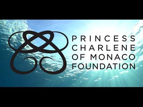 Message vidéo de S.A.S. la Princesse Charlène lors du Forum sur la prévention de la noyade