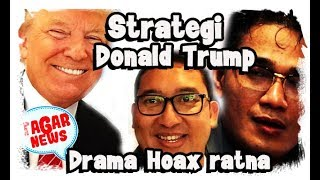 Video Terbongkar! Prabowo Mainkan Trik Donald Trump Lewat Sandi Wajah Bengap Sarumpaet MP3, 3GP, MP4, WEBM, AVI, FLV Oktober 2018
