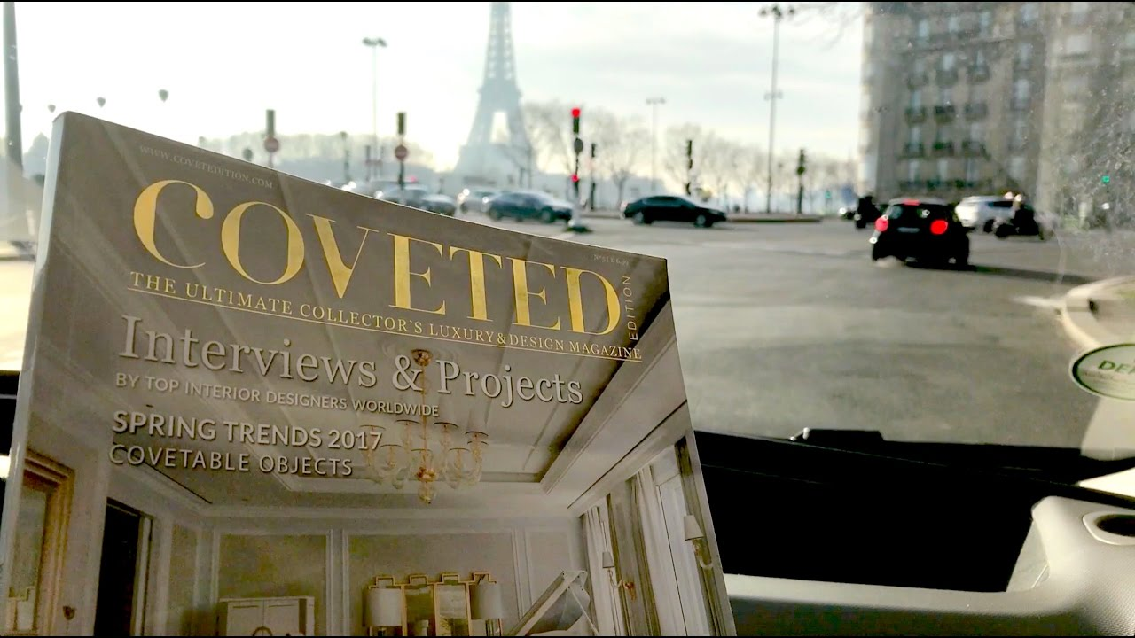 Covet Lounge - Video