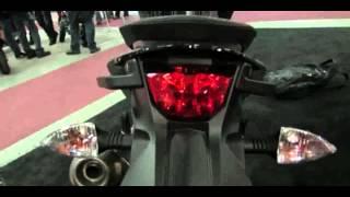 10. 2013 KTM Duke 690