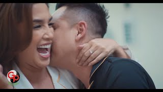 Ussy & Andhika -  Sepanjang Usia (Official Music Video)