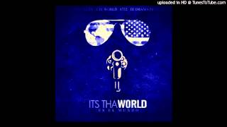 Young Jeezy - All The Same ft. E-40 - Its Tha World [NEW MIXTAPE]