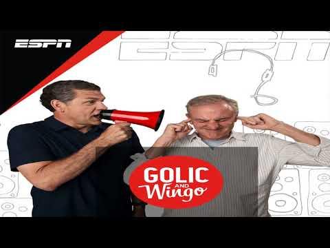 Golic and Wingo 9/14/2018 - Hour 3: Tedy Bruschi