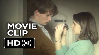 Nonton The Theory of Everything Movie CLIP - You Don't Know What's Coming (2014) - Felicity Jones Movie HD Film Subtitle Indonesia Streaming Movie Download