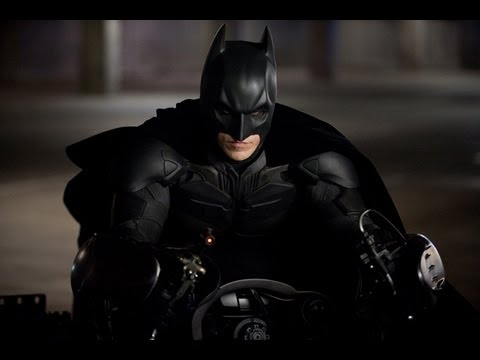 Video: The Dark Knight Rises – UK TV Spot