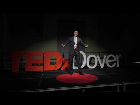 Happiness Is A Choice, So Stop Living Like An Idiot | Jordan Gonzalez | TEDxDover