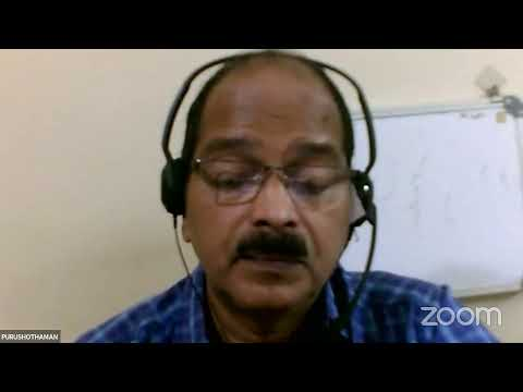 IAP Kozhikode PG Club | Approach to a child with acute onset Weakness| Dr K K Purushothaman