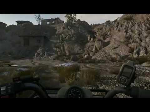 Medal Of Honor - Trailer