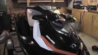 7. A Closer Look - 2011 Sea Doo GTi SE 130