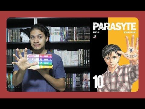 Parasyte | Homem das Letras