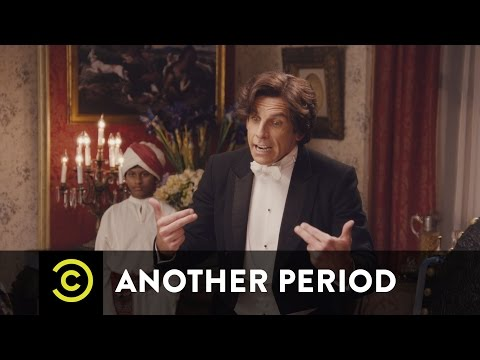 Another Period - A Great Family