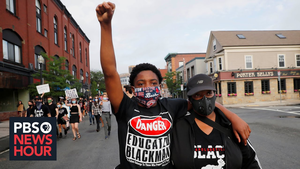 How anti-racism is a treatment for the 'cancer' of racism