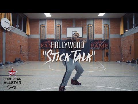 Future - Stick Talk | Hollywood | EAC17