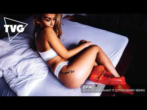 Video 2Pac - How Do You Want It (Otter Berry Remix) download in MP3, 3GP, MP4, WEBM, AVI, FLV February 2017