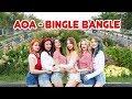 AOA - Bingle Bangle(빙글뱅글) dance cover