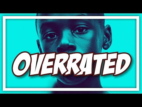 Moonlight (2016) Review / Rant - Overrated