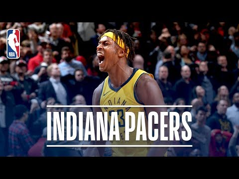 Video: Best of the Indiana Pacers! | 2018-19 NBA Season