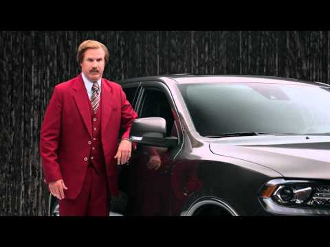 "Dodge ""It Comes Standard"" -- Wieden+Kennedy/Portland"