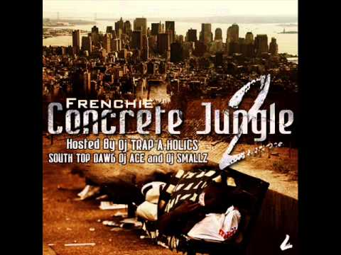 booted - Frenchie - Suited & Booted Concrete Jungle 2 Track 6.