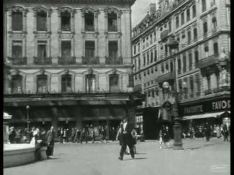 Vidéo de Léo Malet
