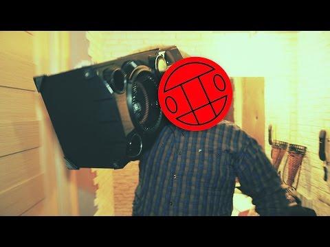 MC БОТАНИК -  МАМКИ ДОМА НЕТ (пародия Грибы Тает Лед) (видео)