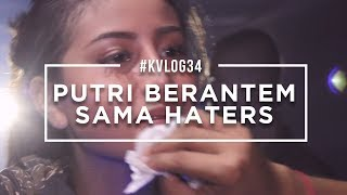 Video #KVLOG34 - PUTRI BERANTEM SAMA HATERS AWKARIN? (NEO PC PALEMBANG) MP3, 3GP, MP4, WEBM, AVI, FLV Mei 2019