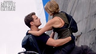 Nonton The Divergent Series: Allegiant (2016) Behind the Scenes Film Subtitle Indonesia Streaming Movie Download