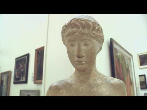 Kunstmuseum Ahrenshoop e.V. - Preis für vorbildlich ...