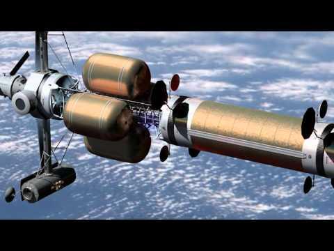 Realistic Designs A-M - Atomic Rockets
