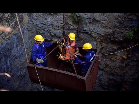 Πολύνεκρο δυστύχημα σε ανθρακωρυχείο