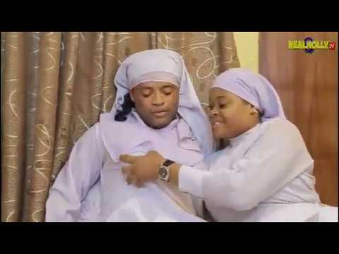 See Latest Nollywood Movies - Holy Sinner Hot Romance In Episode 2