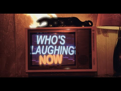 Ava Max - Who's Laughing Now [Official Lyric Video]
