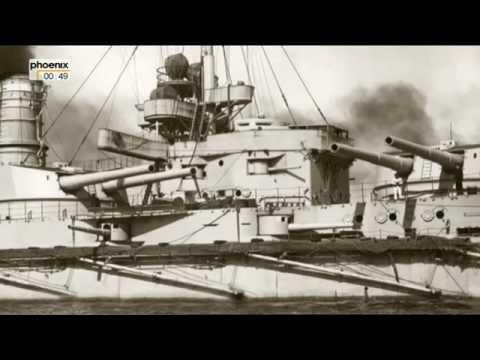 Die Geschichte der Nordsee - Küste zwischen Krieg u ...