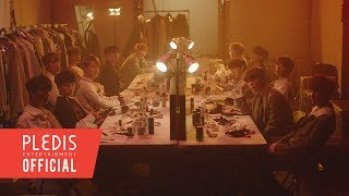 Video [M/V] SEVENTEEN(세븐틴) - 고맙다(THANKS) MP3, 3GP, MP4, WEBM, AVI, FLV Maret 2018
