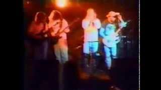 TYRANT LIZARD KINGS BLACK ROSE MUSIC VIDEO - LONDON ONTARIO METAL
