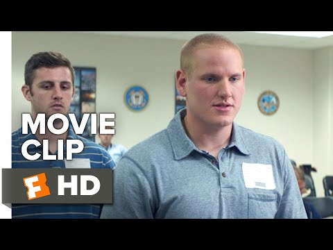 The 15:17 To Paris Movie Clip - You Didn't Qualify (2018) | Movieclips Coming Soon