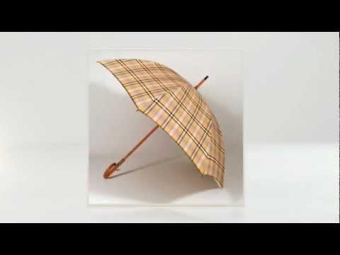 Parapluie Paris - Collection homme