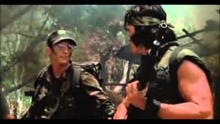 Predator (1987) - Extrait VO