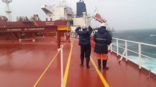 Video for epyang!! near collision!!cape size and panamax! MP3, 3GP, MP4, WEBM, AVI, FLV Juli 2018