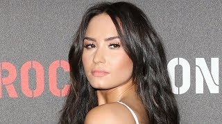 Video ALL The Signs Demi Lovato Was In Trouble BEFORE Hospitalization MP3, 3GP, MP4, WEBM, AVI, FLV September 2018