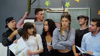 Worst School Presentations | Hannah Stocking