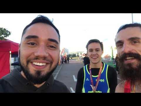 Maratona de Porto Alegre 2004 - Correr é Fácil