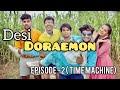 Download Lagu DESI DORAEMON - 2 ( TIME MACHINE ) || HUNNY SHARMA || Mp3 Free