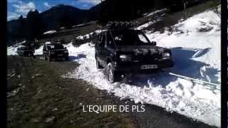 Compilation Range Rover P38