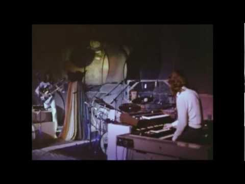 Genesis Museum Present: Genesis - Shepperton Studios 16mm HD - 30/31 October 1973