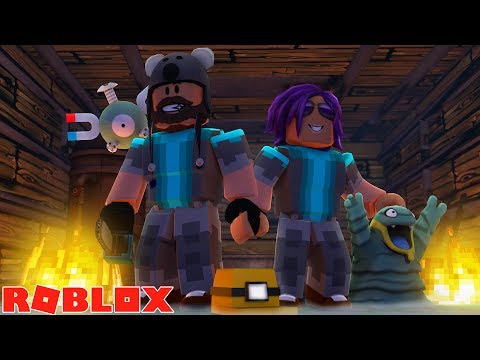 Justin, Did You Take A Shower?!?! | Pokémon Brick Bronze [#17] | Roblox W/ Thinknoodles