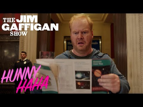Jim at the Museum | The Jim Gaffigan Show S2 EP10 | US Sitcom Full Episodes
