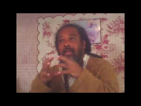Mooji Video: Ways of the Mind Are Ancient But You Are Timeless