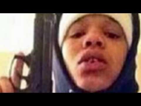 Gakirah Barnes: The 17-year old assassin