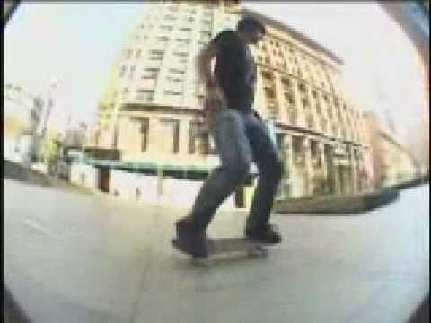 chris cole skate video